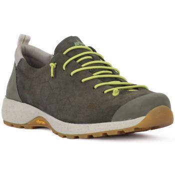 Schoenen Heren Lage sneakers Lomer ALOE SPIRIT PLUS Verde