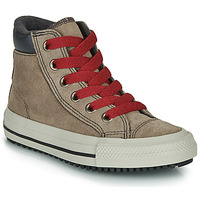 Schoenen Hoge sneakers Converse CHUCK TAYLOR ALL STAR PC BOOT BOOTS ON MARS - HI Bruin