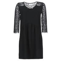 Textiel Dames Korte jurken Betty London LUUNA Zwart