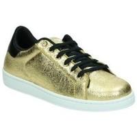 Schoenen Dames Allround Gioseppo Sport  techniek voor jonge mode golden Doré