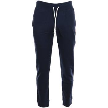 Textiel Heren Broeken / Pantalons Champion Rib Cuff Pants Blauw