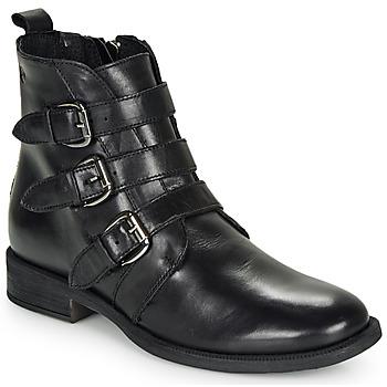 Schoenen Dames Laarzen Betty London LENA Zwart