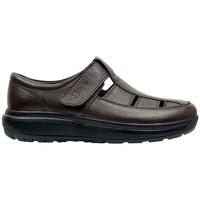 Schoenen Heren Sandalen / Open schoenen Joya FISHERMAN SANDALEN COFFEE