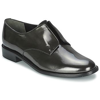 Schoenen Dames Derby Robert Clergerie JAM Grijs