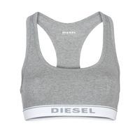 Ondergoed Dames Modern Bralette Diesel MILEY Grijs