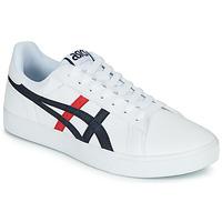 Schoenen Heren Lage sneakers Asics CLASSIC CT Wit / Marine / Rood