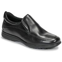 Schoenen Heren Mocassins Carlington LONDONO Zwart