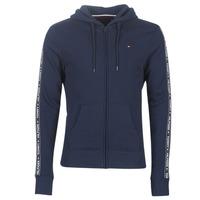 Textiel Heren Sweaters / Sweatshirts Tommy Hilfiger AUTHENTIC-UM0UM00708 Marine