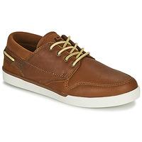 Schoenen Heren Lage sneakers Etnies DURHAM Bruin