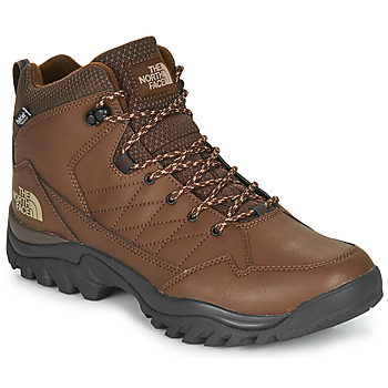 Schoenen Heren Snowboots The North Face STORM STRIKE II WP Bruin