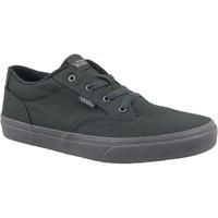 Schoenen Kinderen Lage sneakers Vans Winston Noir