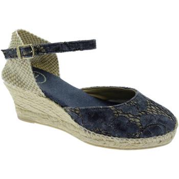 Schoenen Dames Espadrilles Toni Pons TOPCORFU-5JAbl blu
