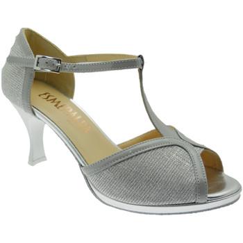 Schoenen Dames pumps Angela Calzature SOSO110ar grigio