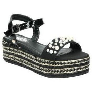 Schoenen Dames Sandalen / Open schoenen Isteria 8052 Noir