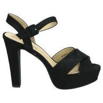 Schoenen Dames Sandalen / Open schoenen Own W1805201 Noir
