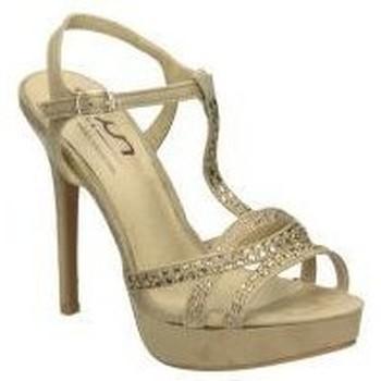 Schoenen Dames Sandalen / Open schoenen Own W1805207 Beige