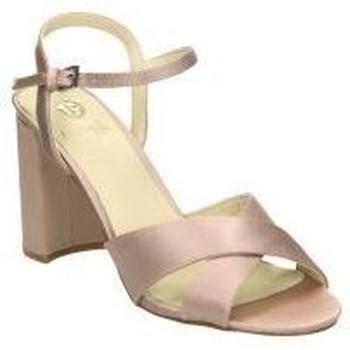 Schoenen Dames Sandalen / Open schoenen La Strada 1703022 Rose