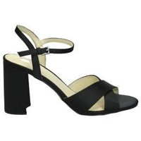 Schoenen Dames Sandalen / Open schoenen La Strada 1703022 Noir