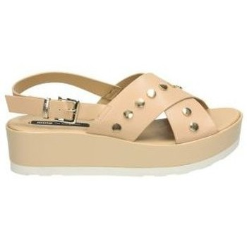 Schoenen Dames Sandalen / Open schoenen MTNG 58495 rose