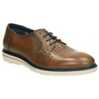 Schoenen Heren Derby Tolino 90315 Marron
