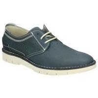 Schoenen Heren Derby Nuper 6456 Bleu