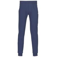 Textiel Heren Trainingsbroeken Le Coq Sportif ESS PANT SLIM N°1 M Blauw / Marine