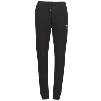 Textiel Dames Trainingsbroeken Fila EDAN sweat pants Zwart