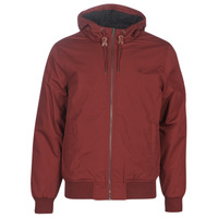 Textiel Heren Wind jackets Element DULCEY Bordeau