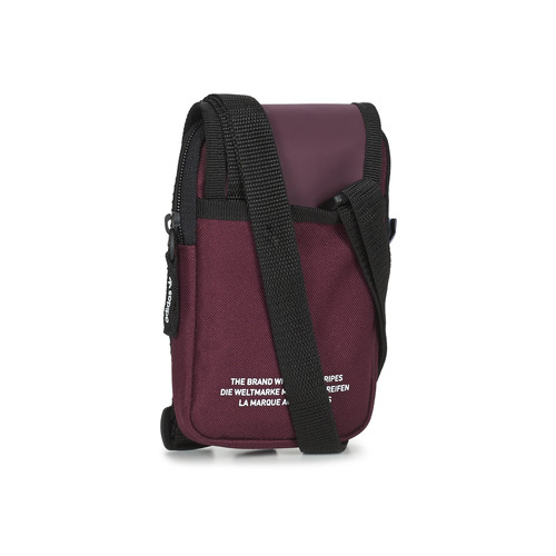 adidas Originals MAP BAG Violet - Gratis levering  Tassen Tasjes / Handtasjes