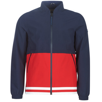 Textiel Heren Wind jackets Aigle YRMUK Marine / Rood