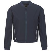 Textiel Dames Wind jackets Aigle QUORTZ Marine