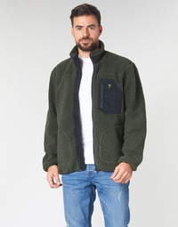 Textiel Heren Wind jackets Only & Sons ONSDOMINIC Kaki