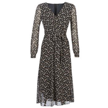 Textiel Dames Lange jurken Lauren Ralph Lauren HOLDEN Multicolour