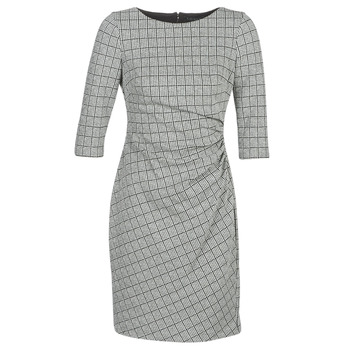 Textiel Dames Korte jurken Lauren Ralph Lauren CIERRA Grijs