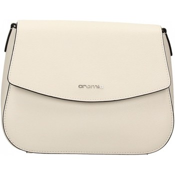 Tassen Dames Schoudertassen met riem Cromia LADIES BAG AKUA 26-bianco