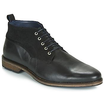 Schoenen Heren Laarzen Casual Attitude RAGILO Zwart