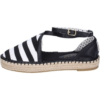 Schoenen Dames Espadrilles O-joo Sandalen BR119 ,