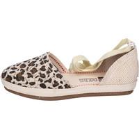 Schoenen Dames Espadrilles O-joo Sandalen BR121 ,