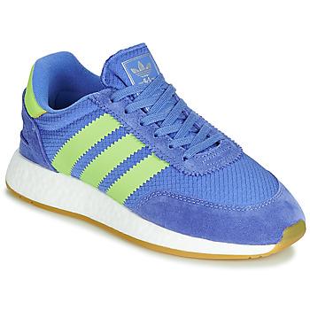 Schoenen Dames Lage sneakers adidas Originals I-5923 W Lila