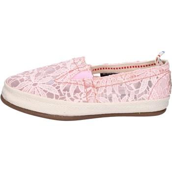 Schoenen Dames Instappers O-joo Sneakers BR125 ,
