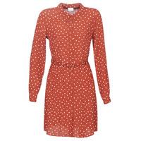 Textiel Dames Korte jurken Vila VISULOLA Rood