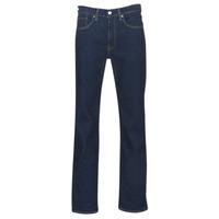 Textiel Heren Straight jeans Levi's 514 STRAIGHT Chain