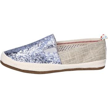 Schoenen Dames Instappers O-joo Sneakers BR132 ,
