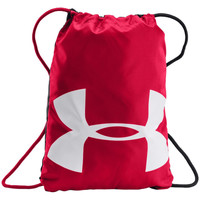 Tassen Rugzakken Under Armour OZSEE Sackpack 1240539-600