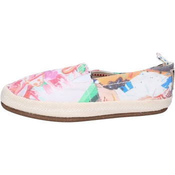 Schoenen Dames Instappers O-joo Sneakers BR154 ,