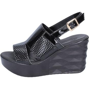 Schoenen Dames Sandalen / Open schoenen Querida Sandalen BR158 ,