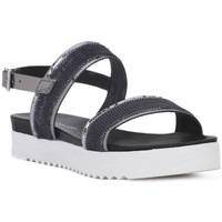 Schoenen Dames Sandalen / Open schoenen Sono Italiana PAILL CF Grigio