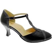 Schoenen Dames pumps Angela Calzature SOSO236ne nero