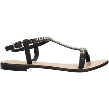 Schoenen Dames Sandalen / Open schoenen Cristin CATRIN13 Black