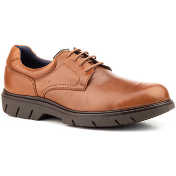 Schoenen Heren Derby Keelan 58709 BROWN